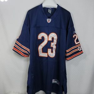 NFL Hester 23 Reebok jersey size 53 great cond